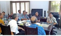 Diskusi Reboan Membahas Persoalan Ketahanan Energi Nasional