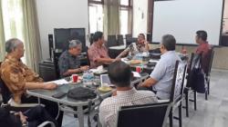 Diskusi Reboan Membahas Persoalan Masyarakat Ekonomi ASEAN 2015