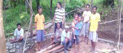 Program-Peternakan-Sapi-April-2014-di-Desa-Bakitolas-TTU-NTT