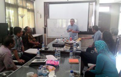 Diskusi Reboan Membahas Persoalan Kedaulatan Udara Nasional