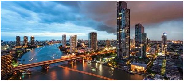 Memerangi Banjir - Strategi Dua Kota Kembar