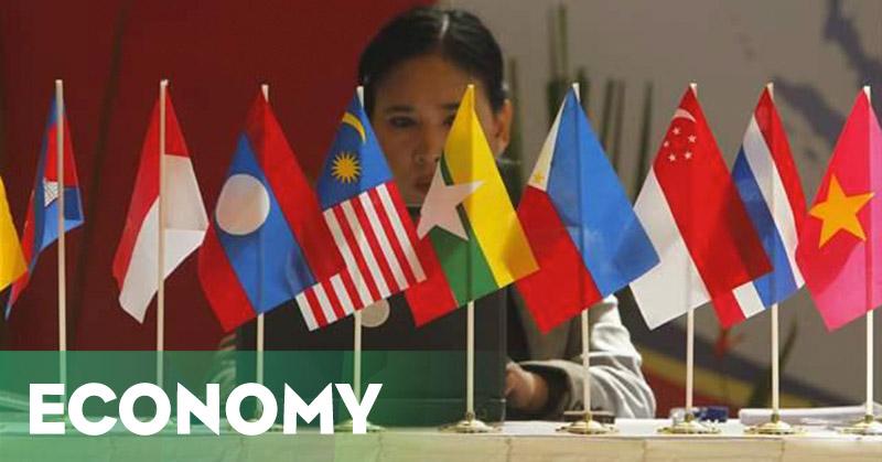 Pasar Bebas ASEAN 2015