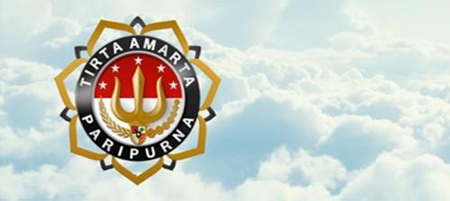 Lambang Yayasan Tirta Amarta Paripurna